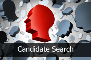 Professional Candidate Search