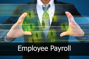 Employee Payroll Services