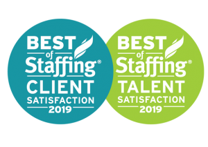 Best In Staffing 2019